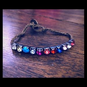 AE Gemstone Bracelet 💕